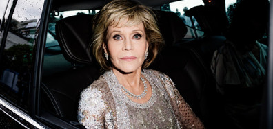 Джейн Фонда: Открих себе си, след като станах на 60