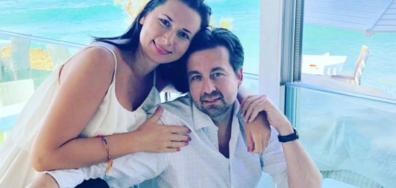 Наталия Кобилкина и съпругът й очакват дете (ВИДЕО)