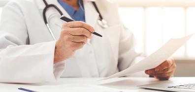 ОПАСНИ ГРАДУСИ: Провериха лекаря, преглеждащ в нетрезво състояние