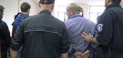 Двама от обвинените за обира в Роженския манастир остават в ареста (СНИМКИ)