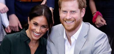 Принц Хари и Меган Маркъл очакват бебе (СНИМКИ)