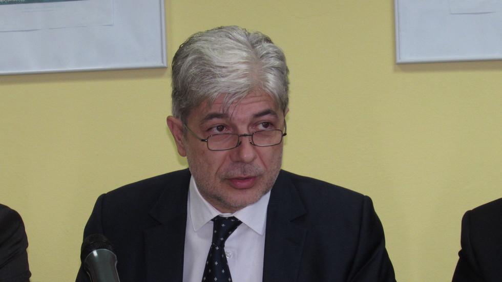 Нено Димов: От екологична гледна точка строителството на АЕЦ