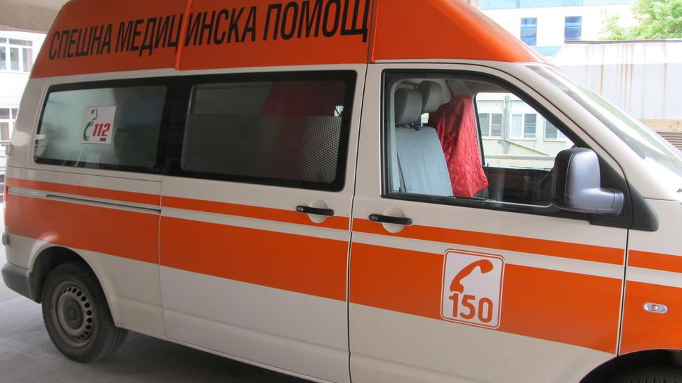 Момиче падна от лифта в Драгалевци