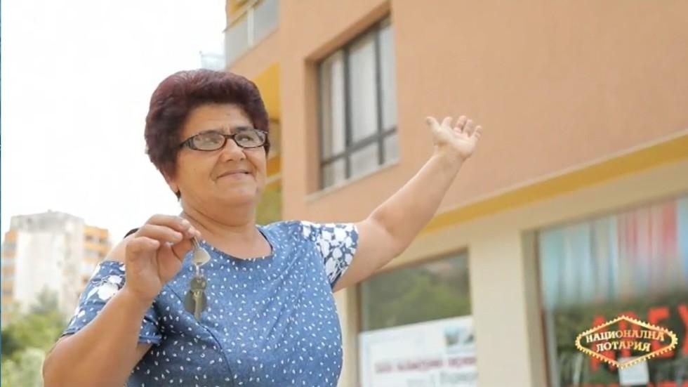 Милионерката Анна Петрова: Купих си най-скъпото и хубаво жилище в Карлово
