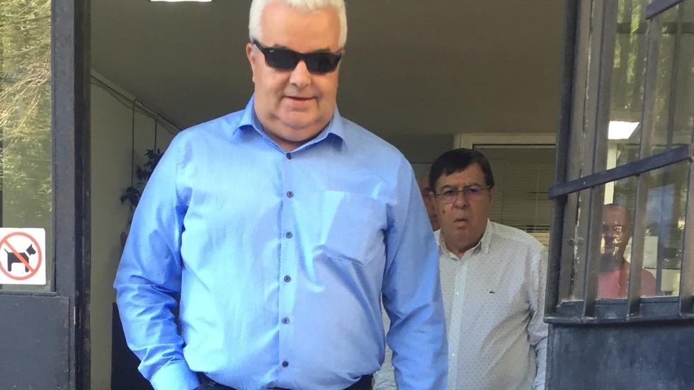 Две обвинения и гаранция от 50 000 лв. за Бенчо Бенчев