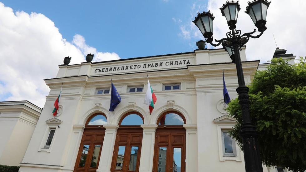 "Депутатите гласуват промените в кабинета ""Борисов 3"" (СНИМКИ)"