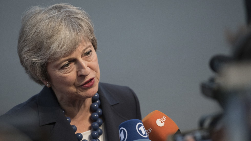 Лидерите от ЕС след вечеря в Залцбург: Няма напредък за Brexit
