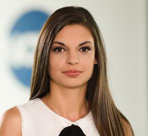 Анита Соколова