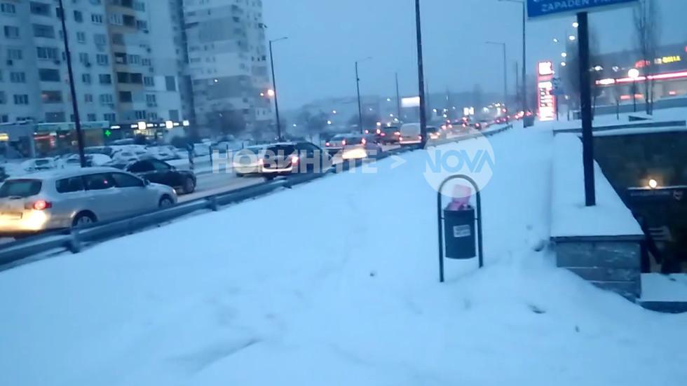 """Улиците в столичния """"Люлин"""" 7 (ВИДЕО)"""