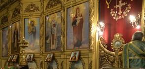 На Петдесетница се празнува рождения ден на Христовата църква