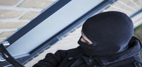 Нова мода кражби в Северозапада