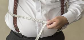 Затлъстяването е основна причина за съкращаване на живота
