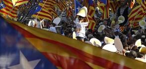 Каталуния ще проведе референдум за независимост на 1 октомври