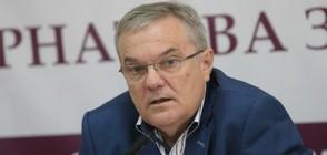 Румен Петков: Името Северна Македония е потенциална претенция към нас