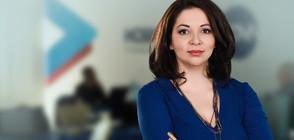 Дарина Сарелска за журналистиката отвъд прессъобщенията