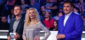 """Веселин Маринов избира дуетна половинка в """"Пееш или лъжеш"""""""