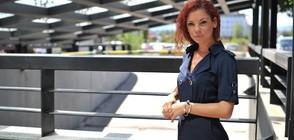 Надя Ганчева: По-добре да те смятат за лош, но да казваш това, което мислиш