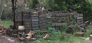 """ПРОВЕРКА: Кой пази 190 хил. мини след взрива в """"Миджур"""""""
