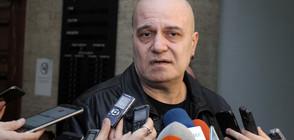 Слави Трифонов с ултиматум към новия парламент заради референдума