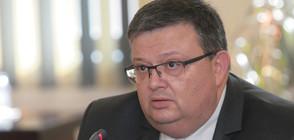 Сотир Цацаров: Няма предпоставки за екстрадирането на Желяз Андреев