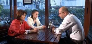 Шеф Манчев в борба за оцеляването на ресторант и едно семейство