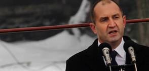 Радев прие поканата на Ердоган за лична среща