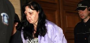 Емилия Ковачева: Не си спомням да съм удряла бебето