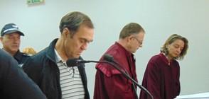 Предсрочно освобождават бившия кмет на Стрелча Иван Евстатиев