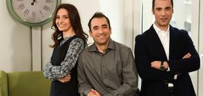 Драго Симеонов и двама опитни агенти търсят дом за София по NOVA