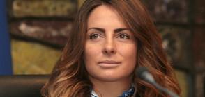 Сани Жекова с пето място във Вал Торенс