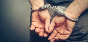 Мексико задържа член на ЕТА, живял в нелегалност 20 години