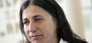 Дъщерята на Желю Желев не е кандидат-депутат