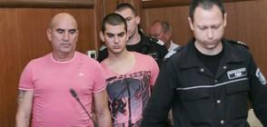 Започва делото срещу Ценко Чоков