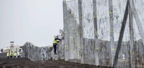 Унгария ще вдигне втора ограда по границата