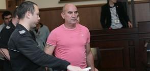 Върнаха Ценко Чоков в ареста