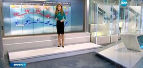 Прогноза за времето (26.02.2017 - централна)