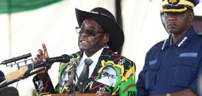 """Мугабе """"ще умре"""", но няма да подава оставка"""