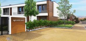Atlantis Homes 2 - бъдещето на семейните къщи в Бургас
