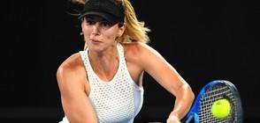 Само за час Пиронкова разгроми младата надежда на чешкия тенис