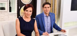 """В """"Здравей, България"""" на 28 март очаквайте"""