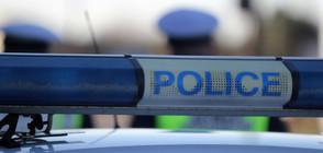 Румънски туристи пропаднаха с кола в 6-метров изкоп