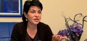 """""""НОВИТЕ ПОЛИТИЦИ"""": Велислава Кръстева - гласът на ДПС в битката за Плевен"""