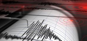 Земетресение от 7,2 по Рихтер във Филипините