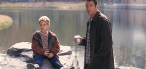 """Адам Сандлър e """"Баща – мечта"""" следобед по NOVA"""