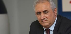 Мехмед Дикме: ДПС имат проблем с електората си