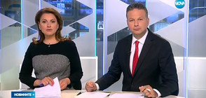 Новините на NOVA (28.03.2017 - централна)