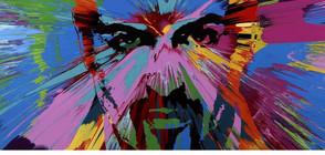 Портрет на Джордж Майкъл е продаден за близо 600 000 долара