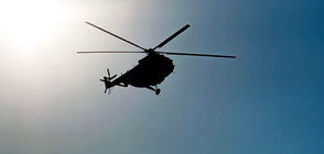 Частен хеликоптер изчезна между Великобритания и Ирландия