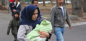Правителството отмени наредба за интегрирането на бежанци у нас