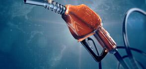 Бензинът у нас е по-скъп от 13 страни в ЕС